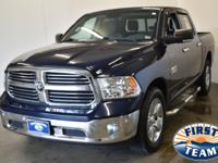 2015 Ram 1500 Big Horn Priced below KBB Fair Purchase