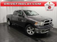 2015 Ram 1500 Tradesman granite crystal metallic
