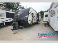 USED 2015 STARCRAFT TRAVEL STAR GALAXY 294RESA - TRAVEL