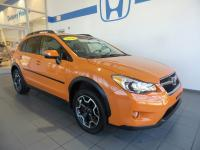 2015 Subaru XV Crosstrek 2.0i Limited ***AWD***,