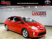 Toyota Certified. Two, Exterior Parking Camera Rear,