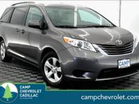 ONLY 48,623 Miles! PRICE DROP FROM $21,997, $1,100
