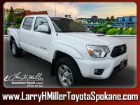 Only 33,471 Miles! This Toyota Tacoma boasts a Regular