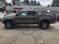 Pyrite Mica 2015 Toyota Tacoma PreRunner V6 RWD 5-Speed