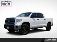 TRD OFF ROAD PACKAGE,RADIO: ENTUNE AM/FM/HD W/CD