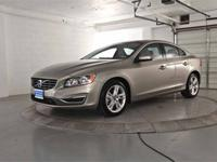 Body Style: Sedan Exterior Color: Seashell Metallic