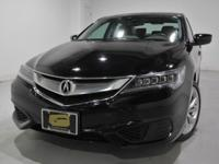 Clean CARFAX. 2016 Acura ILX 2.4L FWD 8-Speed