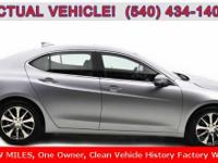Bluetooth, Backup Camera, Alloy Wheels, Leather Seats,
