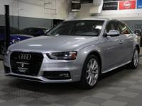 *2016 AUDI A4 QUATTRO *CONVENIENCE PKG *HEATED SEATS
