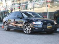 Audi Downtown LA is pleased to present for sale this