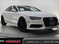Thank you for your interest in one of Audi Beverly