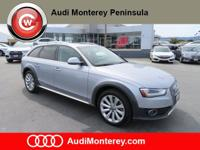 Audi Certified Pre-Owned2016 Audi allroad Florett