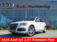 Text Sales Manager Eric Hedges @    This 2016 Audi Q5