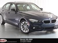 This 2016 BMW 320i is a One Owner vehicle, Imperial