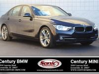 * BMW Certified Pre-Owned * This 2016 BMW 328i is