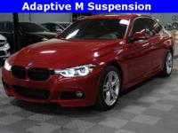 *M Sport Package, *Adaptive M Suspension, *LED Lighting