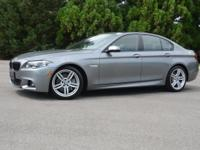 CLEAN CARFAX! MSRP $80,650, M-Sport Package, Executive