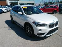 2016 BMW X1 xDrive28i Odometer is 1572 miles below