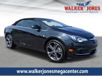 Recent Arrival! CARFAX One-Owner.2016 Buick Cascada