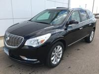 2016 Buick Enclave Premium Group AWD.Recent Arrival!