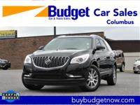 *Carfax Accident Free*, Backup Camera, Bluetooth,