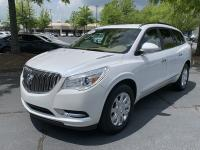 2016 Buick Enclave Leather Group Factory GPS