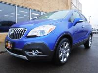 FREE POWERTRAIN WARRANTY! LOADED UP 2016 BUICK ENCORE