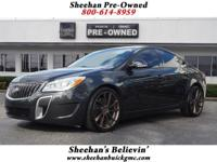 Recent Arrival! Sheehan Buick GMC is proud to offer you
