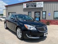 Thanks for taking a look at our 2016 Buick Regal Turbo!