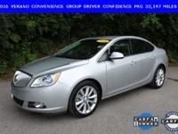 FACTORY WARRANTY REMAINING, ONE OWNER, CLEAN CARFAX,