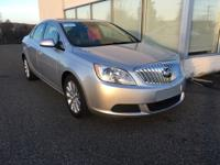 2016 Buick Verano Base **THIS VEHICLE IS ELIGIBLE FOR
