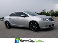 This front wheel drive 2016 Buick Verano Sport Touring