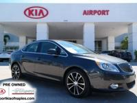 CARFAX 1 OWNER AVAILABLE!!! Graphite Gray Metallic 2016