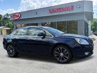 Langdale Kia of Valdosta is excited to offer this 2016