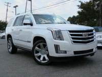 Our One Owner 2016 Cadillac Escalade Premium SUV in