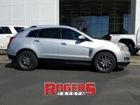 *Vehicle Details*This 2016 Cadillac SRX has a V6, 3.6L;