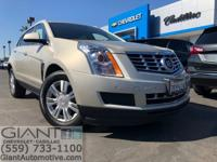 Giant Chevrolet is proud to offer this 2016 Cadillac