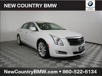 *ONE OWNER**CLEAN CARFAX*2016 Cadillac XTS Luxury AWD