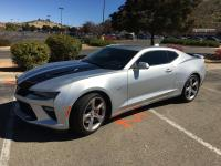 I am reluctantly selling my special order 2016 Camaro