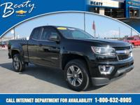 Beaty Chevrolet Company is proud to offer this gorgeous