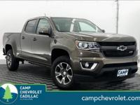 ONLY 25,045 Miles! 4WD Z71 trim. WAS $33,997, $600