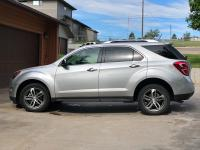 2016 LTZ Equinox with lots of power, great gas mileage