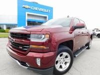Z71!, LEATHER!, HEATED SEATS!, BACKUP CAMERA!, NAV!,