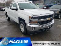 Are you ready to upgrade to a truck? This 2016 Chevy