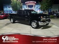 4WD, 4D Double Cab, Bed Liner, Tow Package, Backup