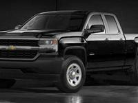 Are you ready to upgrade to a truck? How about