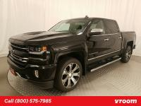 Z71 Off-Road Package, 5.3L V8 Engine, Leather Seats,