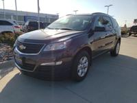 CARFAX One-Owner. AWD. Priced below KBB Fair Purchase