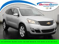 **GM CERTIFIED **ALL WHEEL DRIVE ** HEATED FRONT