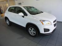 2016 Chevrolet Trax LS ***AWD***, CHEVROLET CERTIFIED,